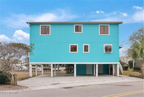 Photo of 234 Seacrest Drive, Wrightsville Beach, NC 28480 (MLS # 100259818)