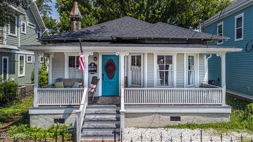 Photo of 311 Castle Street, Wilmington, NC 28401 (MLS # 100282818)