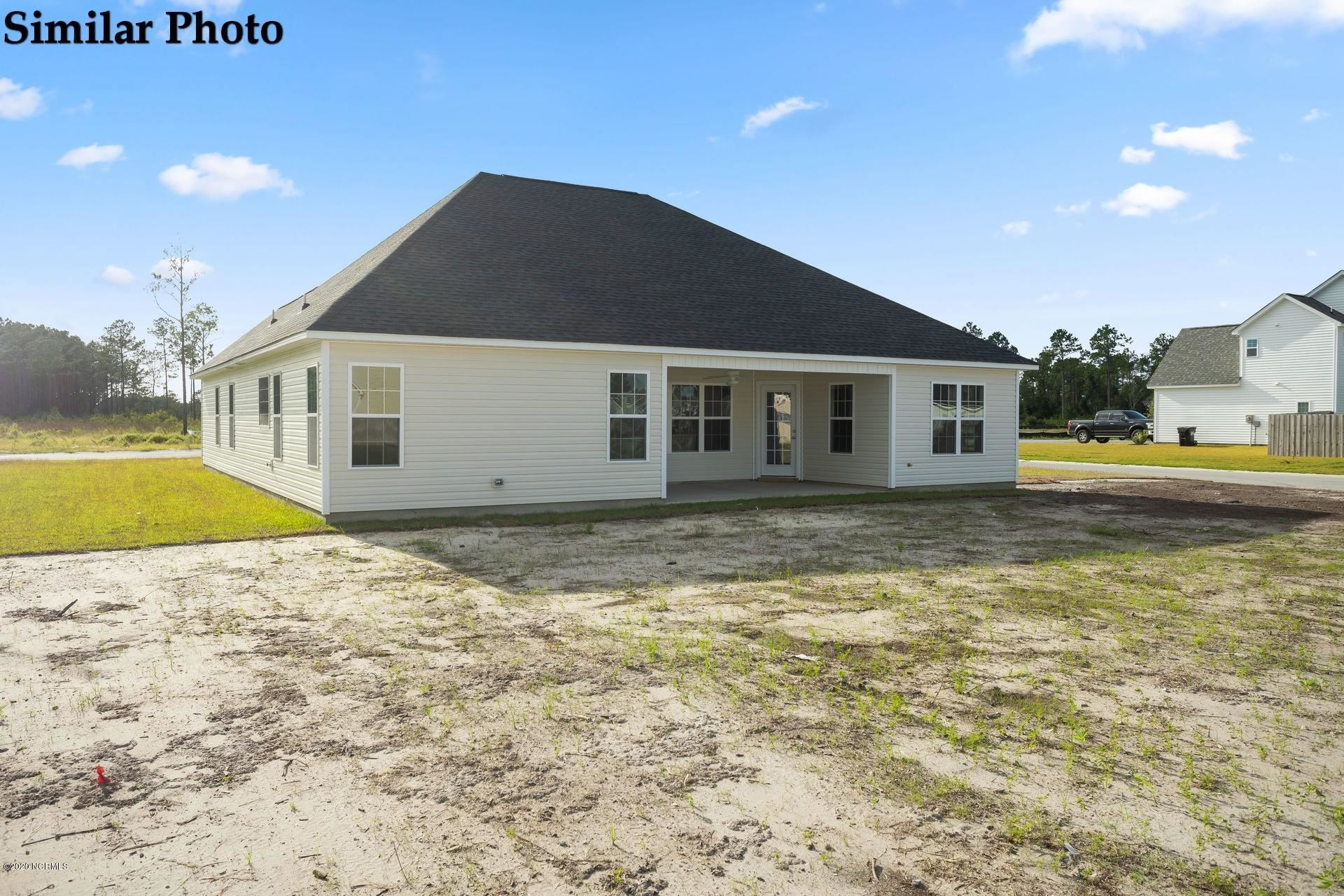 Photo of 547 Transom Way, Sneads Ferry, NC 28460 (MLS # 100256818)