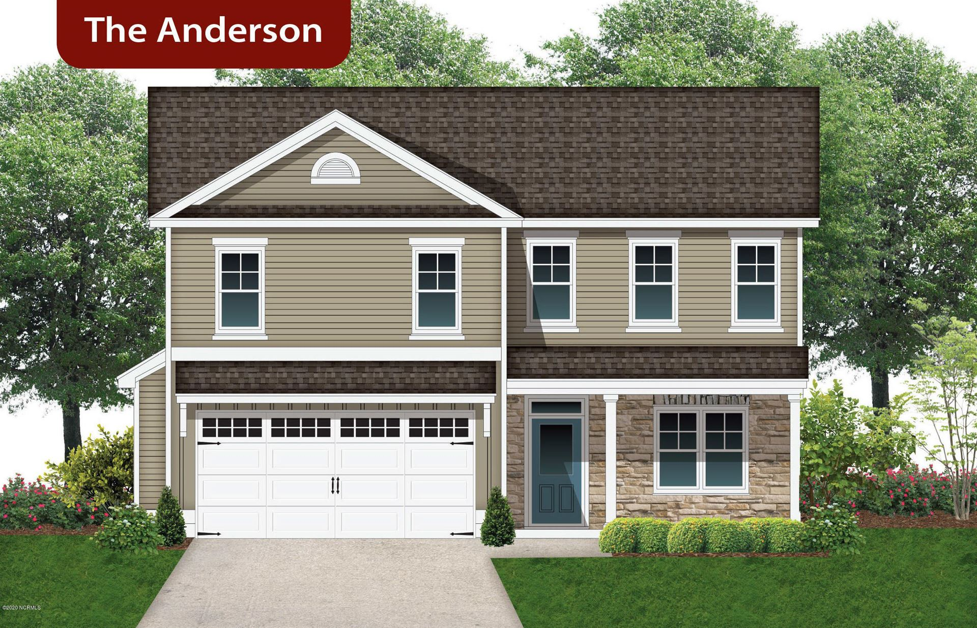 Photo for Lot #54 Henline Court, Rocky Point, NC 28457 (MLS # 100262818)