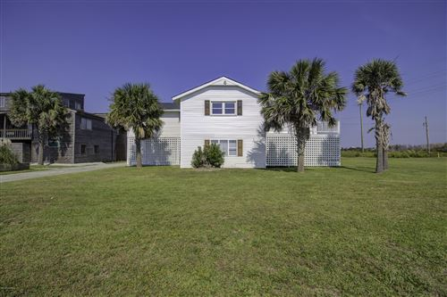 Photo of 702 Trade Winds Drive, North Topsail Beach, NC 28460 (MLS # 100125819)