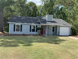 Photo of 1106 Calico Court, Jacksonville, NC 28546 (MLS # 100177819)