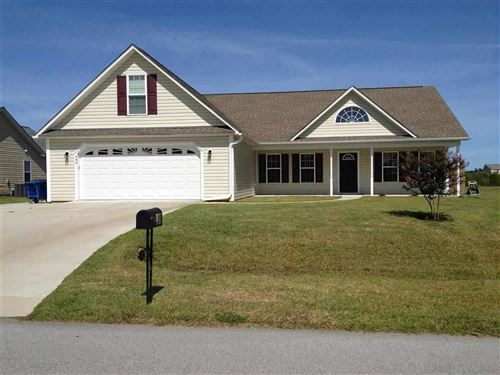 Photo of 209 Cherry Blossom Drive, Richlands, NC 28574 (MLS # 100199819)
