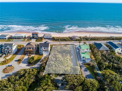 Photo of 2715 S Shore Drive, Surf City, NC 28445 (MLS # 100202819)