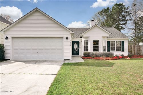 Photo of 5122 Honeydew Lane, Wilmington, NC 28412 (MLS # 100211819)