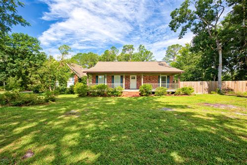 Photo of 292 Haws Run Road, Jacksonville, NC 28540 (MLS # 100222819)