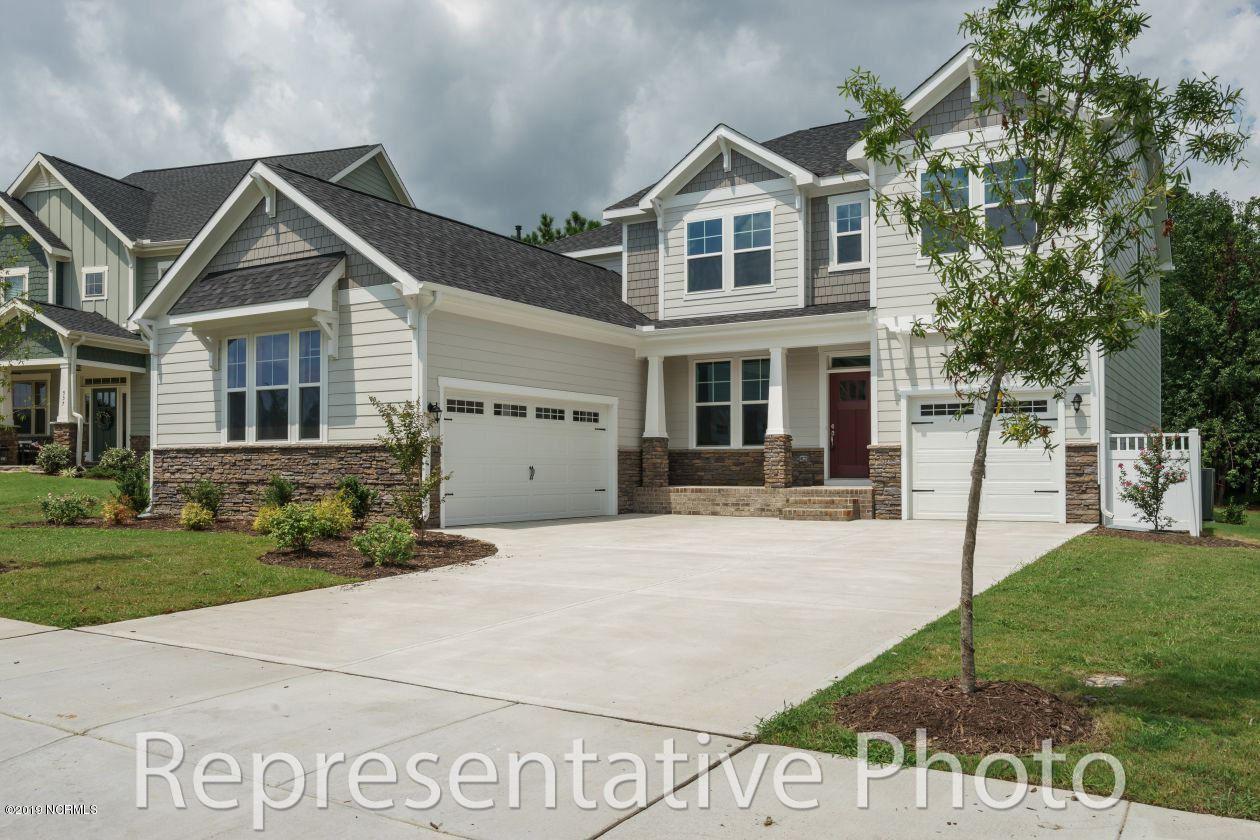 Photo of 1300 Rufus Landing Court, Jacksonville, NC 28546 (MLS # 100295819)