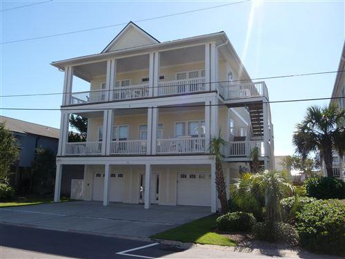 Photo of 8 Shearwater Street #B, Wrightsville Beach, NC 28480 (MLS # 100140820)