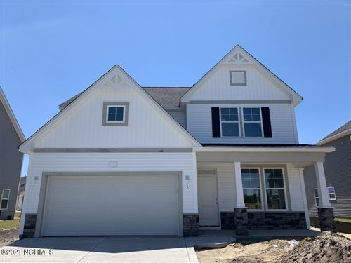 Photo of 7818 Waterwillow Drive, Leland, NC 28451 (MLS # 100256820)