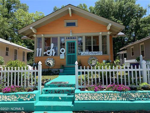 Tiny photo for 1003 S 4th Street, Wilmington, NC 28401 (MLS # 100271820)