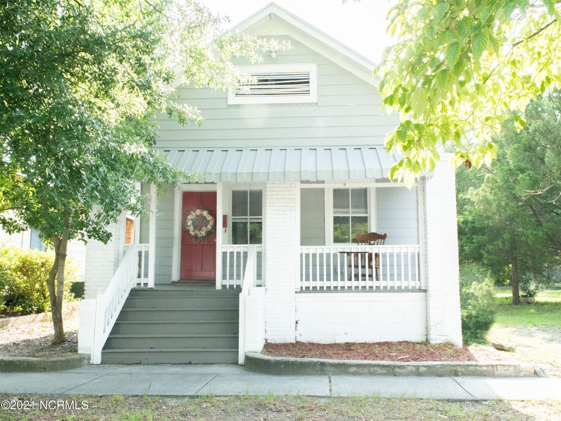 Photo of 1003 S 4th Street, Wilmington, NC 28401 (MLS # 100271820)