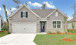 Photo of 850 Barbon Beck Lane SE #Lot 3308, Leland, NC 28451 (MLS # 100169821)