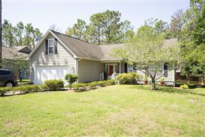 Photo of 440 Crestview Drive, Southport, NC 28461 (MLS # 100179821)
