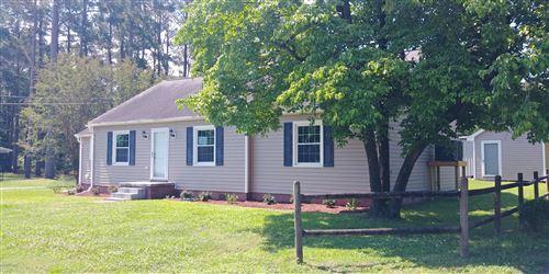 Photo of 303 Foy Street, Pollocksville, NC 28573 (MLS # 100219821)