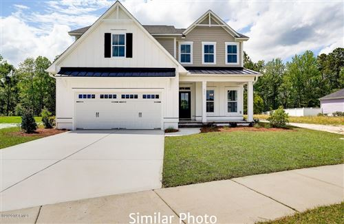 Photo of 105 Everett Park Trail, Holly Ridge, NC 28445 (MLS # 100225821)