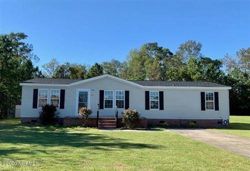 Photo of 125 Magnolia Gardens Drive, Jacksonville, NC 28540 (MLS # 100233821)