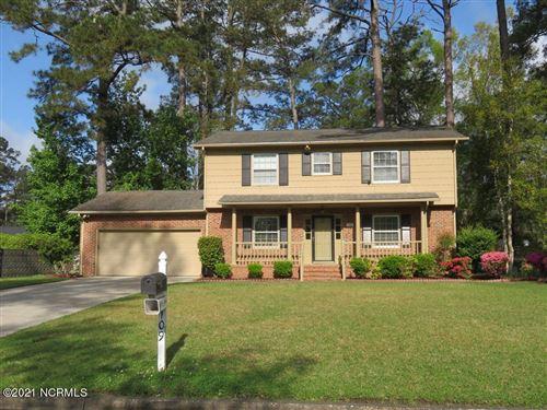 Photo of 109 Nottingham Road, Jacksonville, NC 28546 (MLS # 100265821)