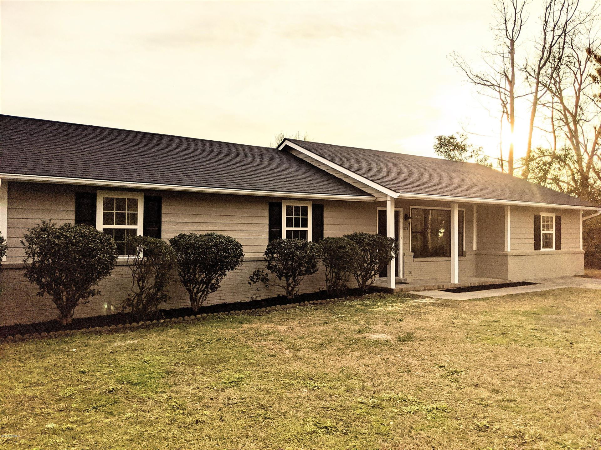 1175 Blue Creek Road, Jacksonville, NC 28540 - #: 100202821
