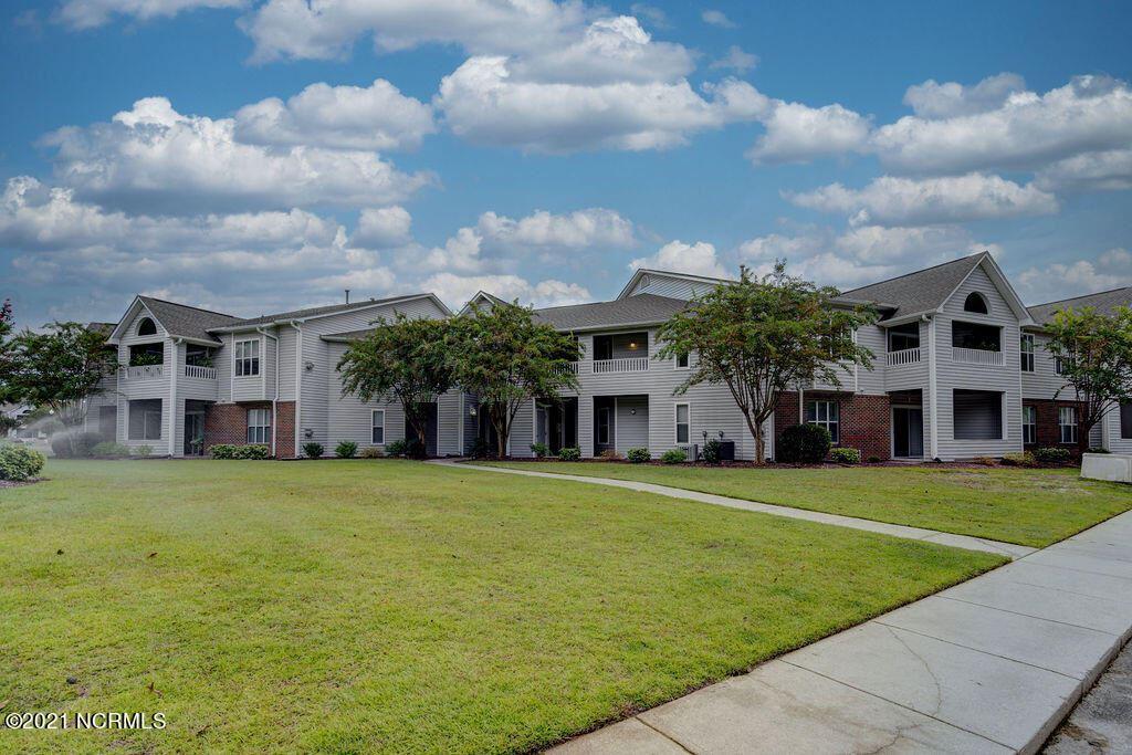 Photo of 4124 Breezewood Drive #204, Wilmington, NC 28412 (MLS # 100288821)
