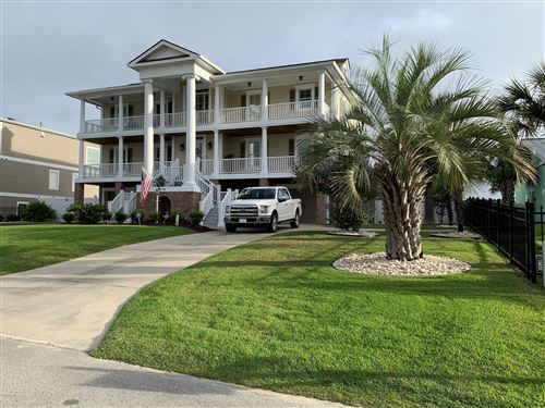 Photo of 148 Yacht Watch Drive, Holden Beach, NC 28462 (MLS # 100194822)