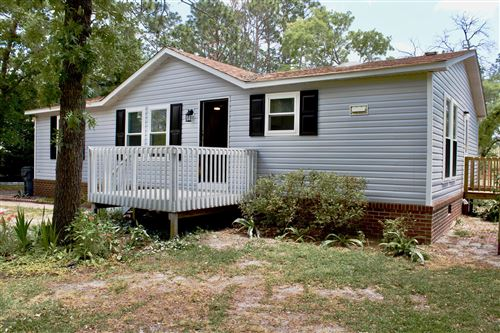 Photo of 701 Lumbee Road, Southport, NC 28461 (MLS # 100217822)