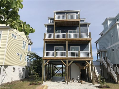 Photo of 130 Fairy Tale Lane, Surf City, NC 28445 (MLS # 100126823)