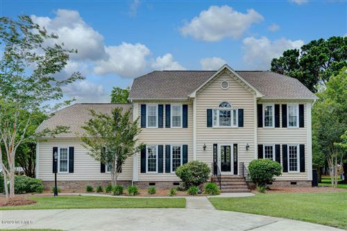 Photo of 4106 Greens Ferry Court, Wilmington, NC 28409 (MLS # 100221823)