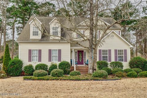 Photo of 813 Welton Circle, Jacksonville, NC 28546 (MLS # 100259823)