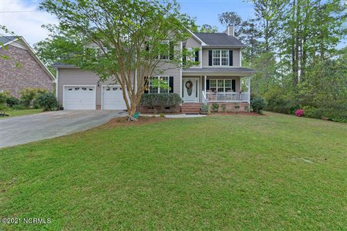 Photo of 619 Par Drive, Jacksonville, NC 28540 (MLS # 100266823)