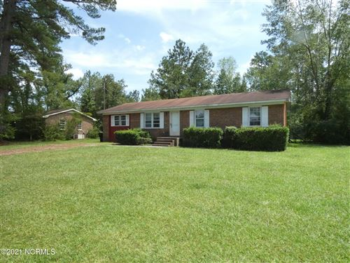 Photo of 1185 Ramsey Road, Jacksonville, NC 28546 (MLS # 100270823)