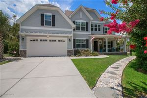 Photo of 109 Hope Town Court, Cedar Point, NC 28584 (MLS # 100173824)