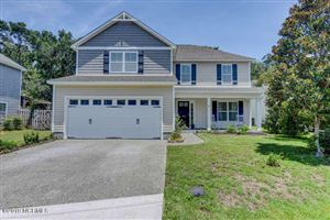 Photo of 1309 Deer Hill Drive, Wilmington, NC 28409 (MLS # 100174824)