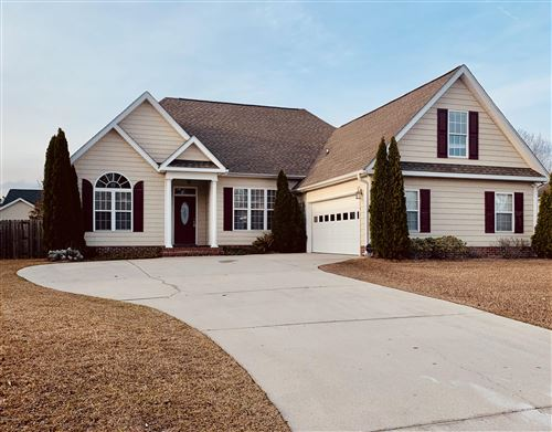 Photo of 229 Venturi Drive, New Bern, NC 28560 (MLS # 100203824)