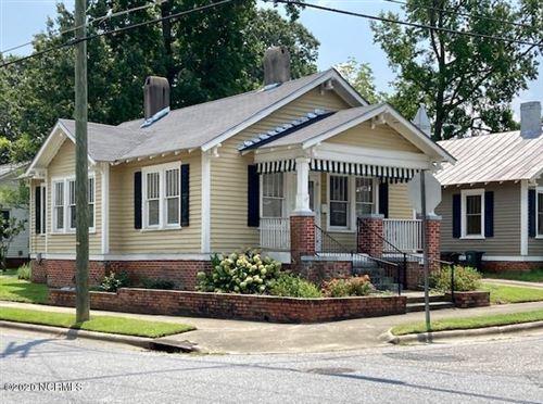Photo of 3309 N Contentnea Street, Farmville, NC 27828 (MLS # 100230824)