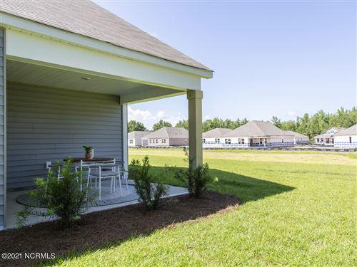 Tiny photo for 9150 Winding Oaks Court NE #Lot 37, Leland, NC 28451 (MLS # 100280824)