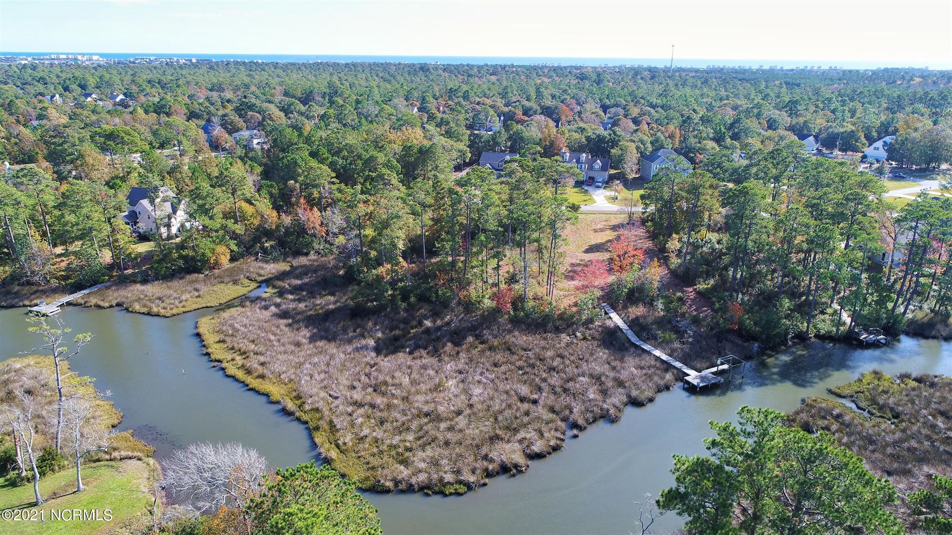 Photo of 327 Chadwick Shores Drive, Sneads Ferry, NC 28460 (MLS # 100275824)