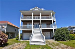Photo of 2011 N New River Drive, Surf City, NC 28445 (MLS # 100161825)