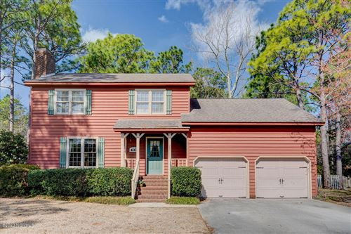 Photo of 526 George Anderson Drive, Wilmington, NC 28412 (MLS # 100208825)