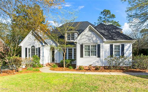 Photo of 8704 Lincolnshire Lane, Wilmington, NC 28411 (MLS # 100210825)