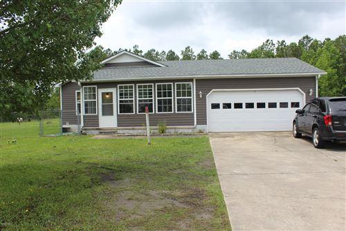 Photo of 1590 Nc Highway 101, Havelock, NC 28532 (MLS # 100219825)