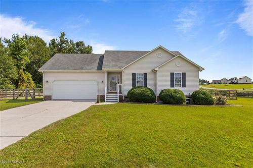 Photo of 302 Crest Place, Jacksonville, NC 28540 (MLS # 100237825)