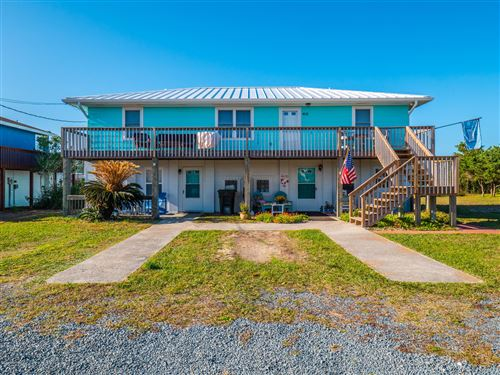 Photo of 410 S Anderson Boulevard, Topsail Beach, NC 28445 (MLS # 100244825)