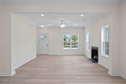Tiny photo for 201 Zonnie Lane, Hampstead, NC 28443 (MLS # 100253825)