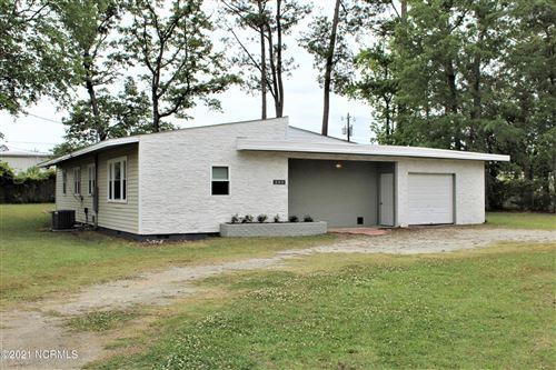 Photo of 202 W Sherwood Drive, Havelock, NC 28532 (MLS # 100270825)
