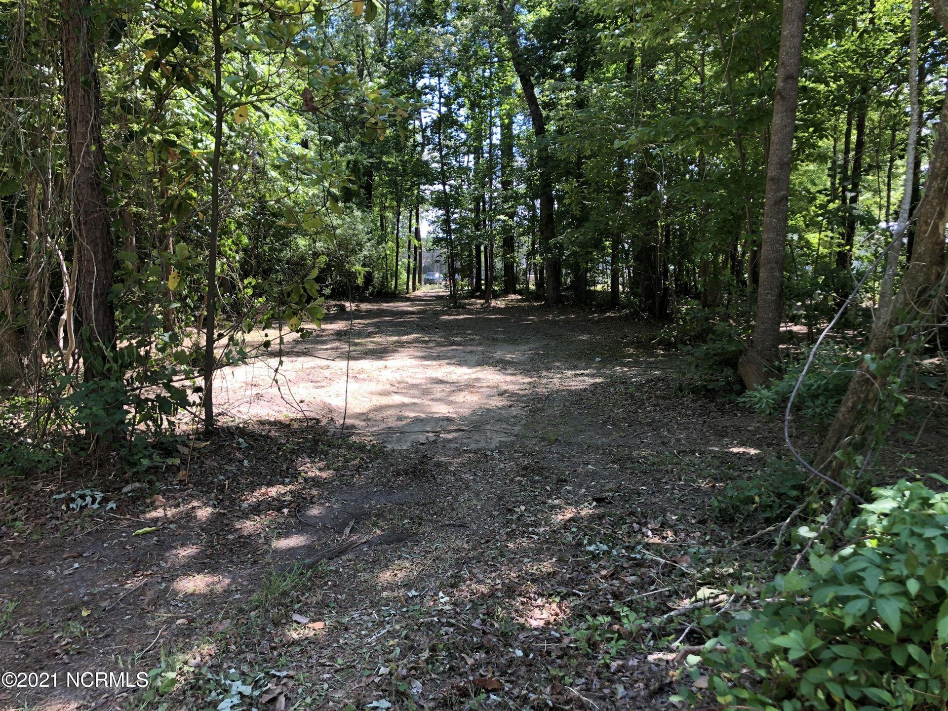 Photo of Lot 6 Glebe Creek Landing Road, Bath, NC 27808 (MLS # 100189825)