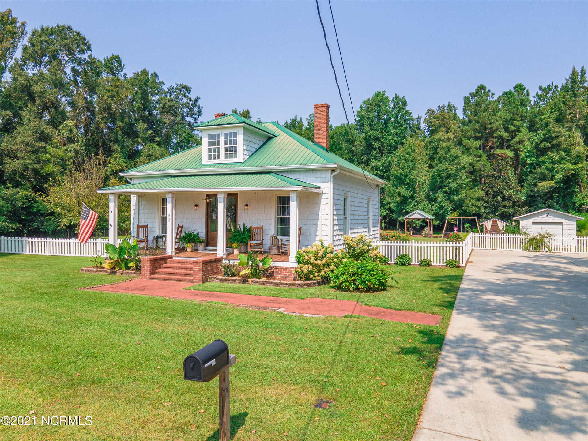 Photo of 90 Carr Avenue, Rocky Point, NC 28457 (MLS # 100289825)