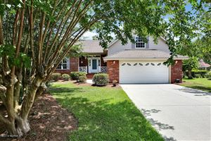 Photo of 6921 Haberdeen Drive, Wilmington, NC 28411 (MLS # 100171826)