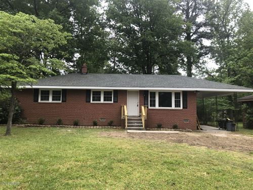 Photo of 1921 Bedford Road, Rocky Mount, NC 27801 (MLS # 100217826)