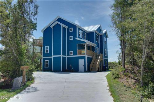 Photo of 121 Janell Lane, Emerald Isle, NC 28594 (MLS # 100259826)