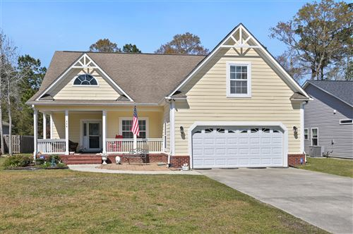 Photo of 386 Southbend Court, Leland, NC 28451 (MLS # 100264826)